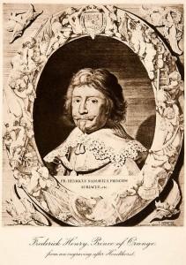 Frederik Hendrik van Oranje-1