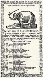Houtsnede 1651 exemplaar universiteitsbib Basel