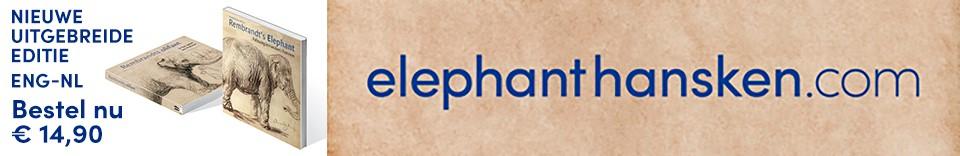 Elephant Hansken