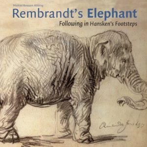 Cover Rembrandt's Elephant